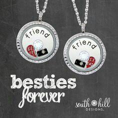 Best friends forever   www.southhilldesigns.com/lovthecraftyfox   #lovthecraftyfox