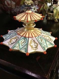 Stellar Antique Old Paris Porcelain Perfume Bottle | eBay
