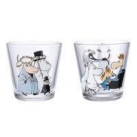We just received new Moomin tumblers from Iittala and they are available in stock and ready to ship! The Moomin family lives in the heart o.