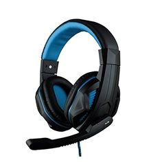 Ovann X Stereo PC Gaming Headset, Over-Ear Headphones wit... https://www.amazon.co.uk/dp/B00V2WGEXM/ref=cm_sw_r_pi_dp_x_W-KhybTNF7JNG