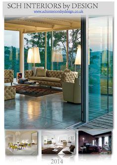 Contemporary Interiors | Luxury Interior Designers - SCH Interiors