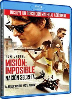 33GB|Misión Imposible 5 [2015]|BD50|MEGA - Identi