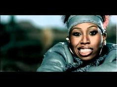 ▶ Missy Elliott - Work It (HQ) - YouTube