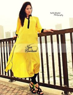 Nazli Couture Casual Wear Collection 2013 For Girls ~ Pakistani Designers Pakistan Fashion Shows
