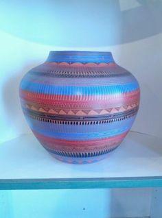 Native American Pottery | eBay