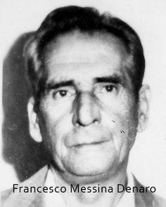 Francesco Messina Denaro, (1920 –30 novembre 1998) known as Don Ciccio, was the capo mandamento of Castelvetrano 1981-98 and the head of the Mafia Commission of the Trapani region 1983-98