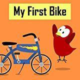 Free Kindle Book -   Children's Book: My First Bike