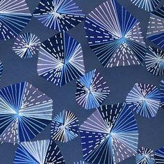 print & pattern: DESIGNER - sarah bagshaw