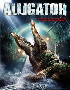 Alligator O Jacare Gigante Dublado 1980 Horror Movies Scariest