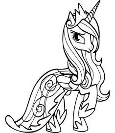 mlp rarity equestria girls coloring