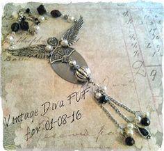 Vintage Diva FUF for 01-08-16