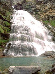 Cascada De Soaso