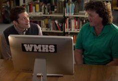 Glee Exclusive: Dot Marie Jones Talks Shooting, Wemma and More!