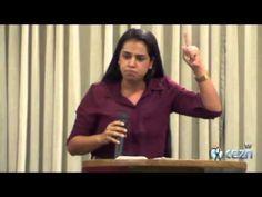 Missionária Camila Barros - Congresso de Mulheres - Imperdível - YouTube