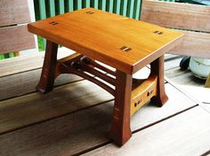 small stools - Reader's Gallery - Fine Woodworking
