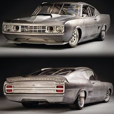 1969 Ford Torino (Photo by eGarage)