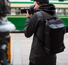 Chrome Niko Camera Bag | Chrome Industries