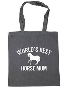 HippoWarehouse World's best horse mum Tote Shopping Gym B... https://www.amazon.co.uk/dp/B01G1POH0Q/ref=cm_sw_r_pi_dp_wVTrxbQZ406DR