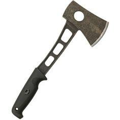 EKA Sweden Knives 914402 Hatchblade W1 Black -- For more information, visit image link.