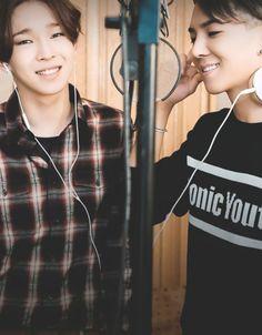 taehyun + mino from winners