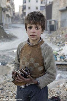 Children of Syria