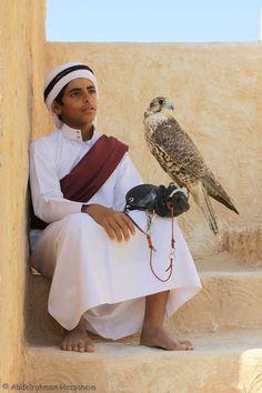 Looking back and looking forward in Arabia