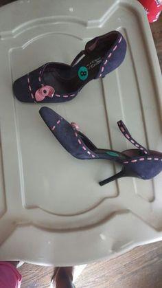 Casual Via Spiga Shoe