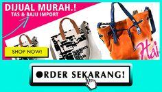 Informasi Tentang harga grosir tas import di Jamin Harga Murah dan Asli Bermerek Dengan harga Grosiran Termurah