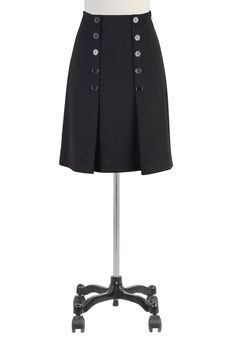 A-Line Skirts, Work Skirts Women's black skirts and dresses - Cotton, Long, Plus Size, A-line, Pencil - Womens designer skirts - | eShakti
