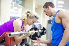 Data for training pregnant athletes.