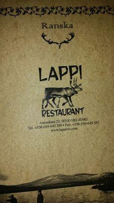 Business in #finland #lappi #helsinki