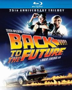 Back to the Future: 25th Anniversary Trilogy [Blu-ray]: Flea, Billy Zane, Casey Siemaszko, Christopher Lloyd, Claudia Wells, Crispin Glover, Elijah Wood, Elisabeth Shue, Jr. Harry Carey, Lea Thompson, Mary Steenburgen, Michael J. Fox, Richard Dysart, Thomas F. Wilson, Robert Zemeckis, Bob Gale, Frank Marshall, Kathleen Kennedy, Neil Canton, Steven Spielberg: Movies & TV