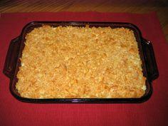 Chicken & Rice a Roni Casserole   Tasty Kitchen: A Happy Recipe Community!