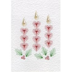 Form-A-Lines Form-A-Lines Christmas Candles C27-1