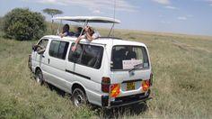 Masai Mara Honeymoon Safari Package 4 Days 3 Nights. - Traveldealexpert.com