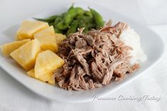 Pressure Cooker Kalua Pork | Pressure Cooking Today