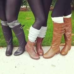#WetSeal #Instagram @Molly Simon Gilbreath  I love the brown boots. You totally need a pair of those :)