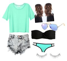 """""""Summer !!!"""" by reyawilber on Polyvore"""