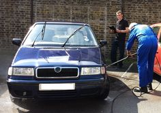 FastKlean took part in Stars at Your Service and helped raise money for Channel 4's Stand Up To Cancer campaign.   To find out more read our latest blog post: http://www.fastklean.co.uk/blog/events/mobilecarvaleting/  #standuptocancer #starsatyourservice #fastklean