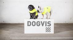 NEONON DOGVIS Signal Hundewesten