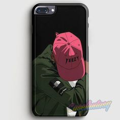 Yeezy Supreme Bomber iPhone 7 Plus Case | casefantasy