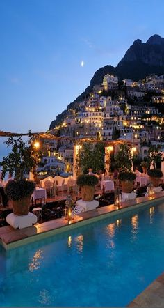 Positano, Italy. | Most Beautiful Pages