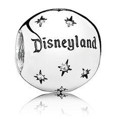 """PANDORA """"Disneyland Resort"""" Charm UK Store Sale"""
