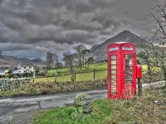 Loweswater Exchange ©Graeme Robinson Cumbria, Lake District, The World's Greatest, Telephone, Fine Art America, Old Things, Survival, Boxes, British