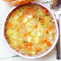 Polish Recipes, Polish Food, Some Recipe, Cheeseburger Chowder, Easy Dinner Recipes, I Foods, Food And Drink, Tasty, Kitchens