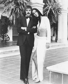 Sonny & Cher, 1975