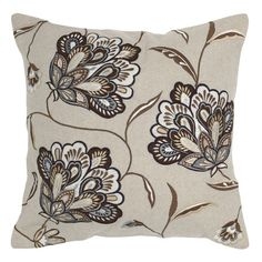 I pinned this Gardner Pillow at Joss and Main great colors for the new sofa!