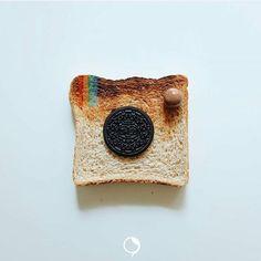 Instabreakfast  instagram al desayuno @willyverse #feminy #diy #fashion