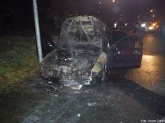 Pkw schleppt Fahrzeug ab und fängt Feuer http://www.feuerwehrleben.de/pkw-schleppt-fahrzeug-ab-und-faengt-feuer/ #feuerwehr #firefighter