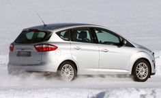 2014 Ford C -Max. #Ford #SuperFord www.lhmford.com